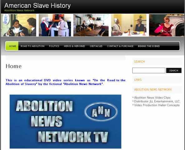 Abolition News Network TV